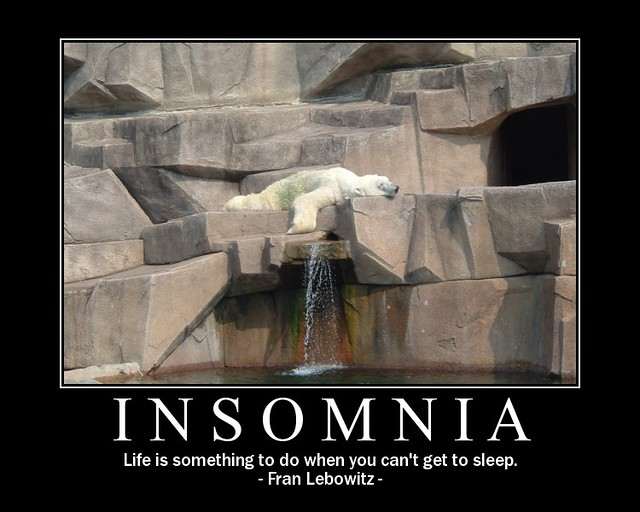 Insomnia About Funny And Quotes Comments