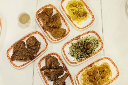 best restaurants in sm san mateo macoypagong celebrating father s day at kuya j buffalo s wings n things sm city san mateo ampid san mateo loading wandering