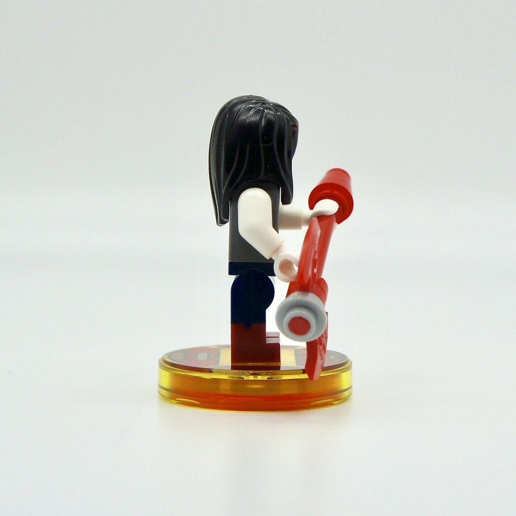 LEGO Marceline the Vampire Queen   From LEGO Dimensions Marc      Flickr     LEGO Marceline the Vampire Queen   by Pasq67