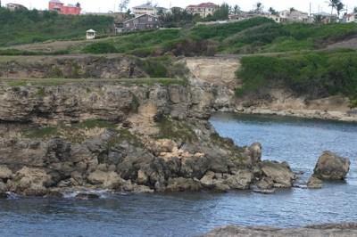 Culpepper Island Bay | A shot of the calm bay surrounding ...