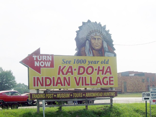 Indian Ha Village Do Ka