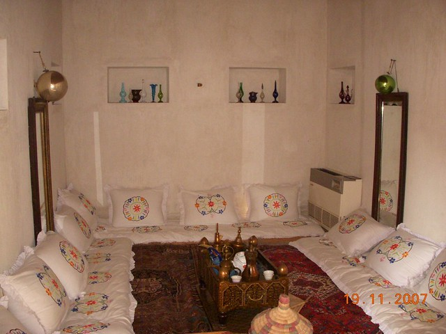 New Design Sitting Room