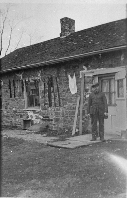 Old Blacksmith Shop C 1927 Creator Name Unknown Media