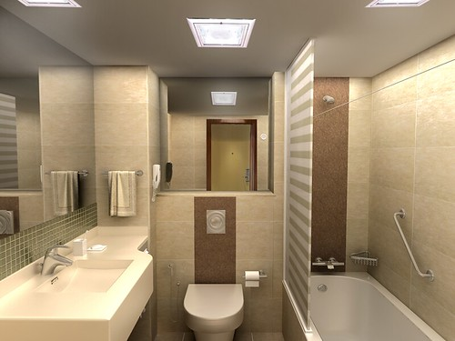 Bathroom Decor Pics