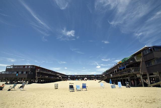 Silver Gull Club Rockaway Beach