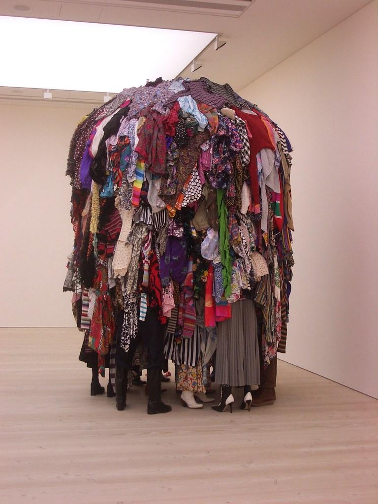 Pile of Clothes | bixentro | Flickr