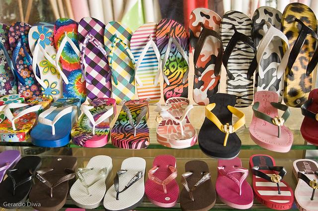 Marikina Shoes Philippines Footwear