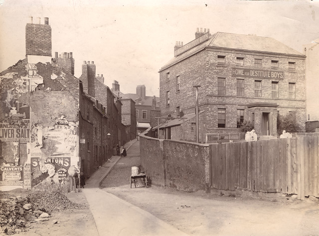 018707 Pandon Bank Newcastle Upon Tyne Unknown 1897 Flickr