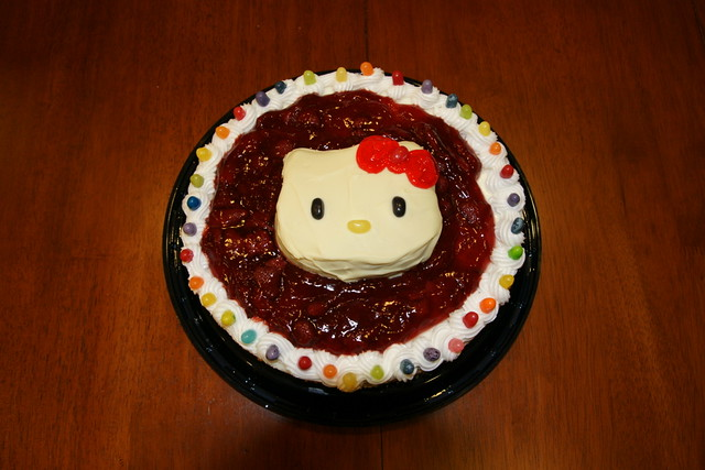 Image Birthday Cake