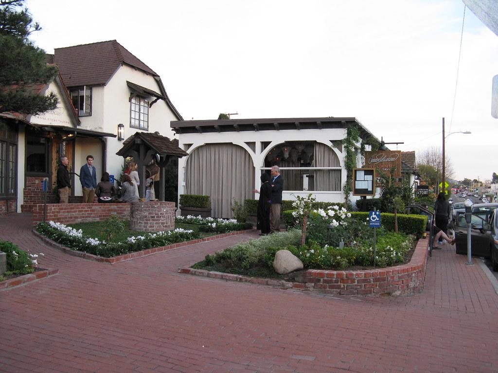 White House Restaurant Laguna Beach Ca