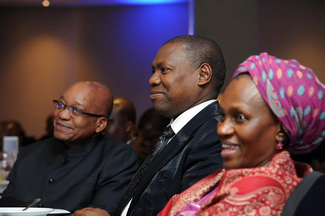 Kwazulu Natal Former Premier Dr Zweli Mkhize S Farewell Fu Flickr
