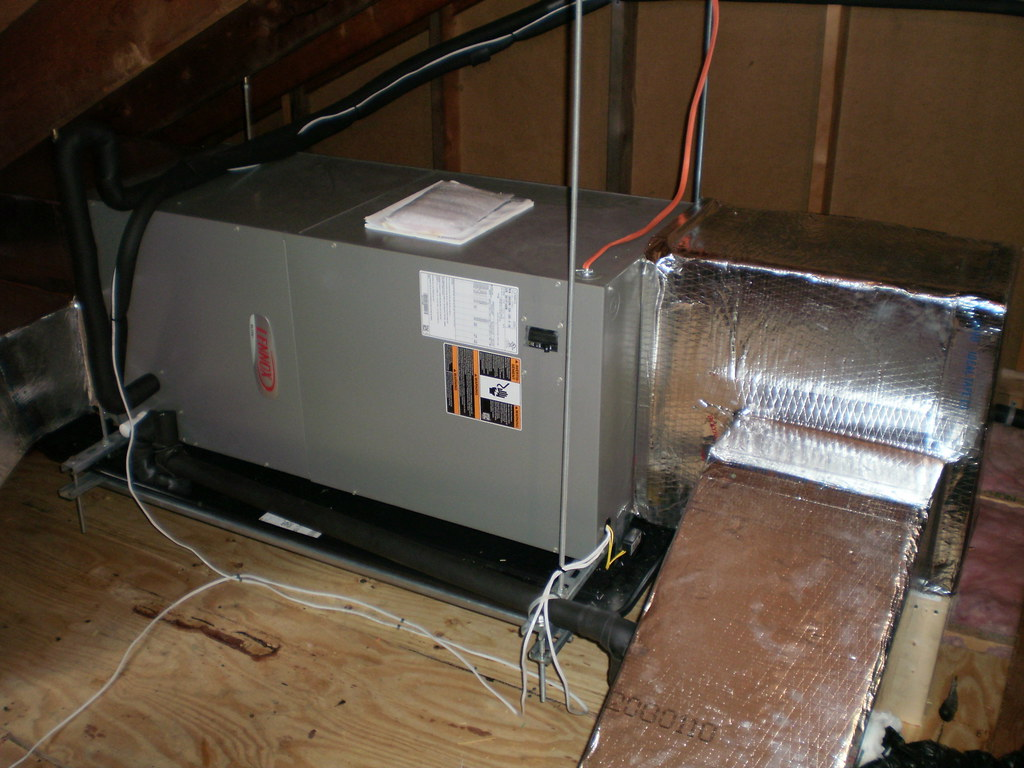 Whole House Ac Units