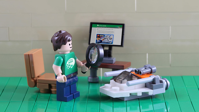 LEGO set reviews   The Brothers Brick   The Brothers Brick LEGO reviews on TBB