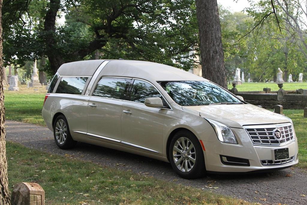 Cadillac Xts Funeral Coach