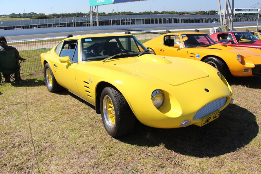 1967 jensen cars » 1970 Bolwell Mk VII Coupe   Bolwell is an Australian company      Flickr     1970 Bolwell Mk VII Coupe   by Sicnag