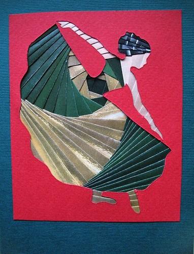 Iris Folding 02 Aga Flickr