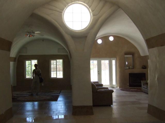 Interior Upscale Sandbag House Flickr Photo Sharing