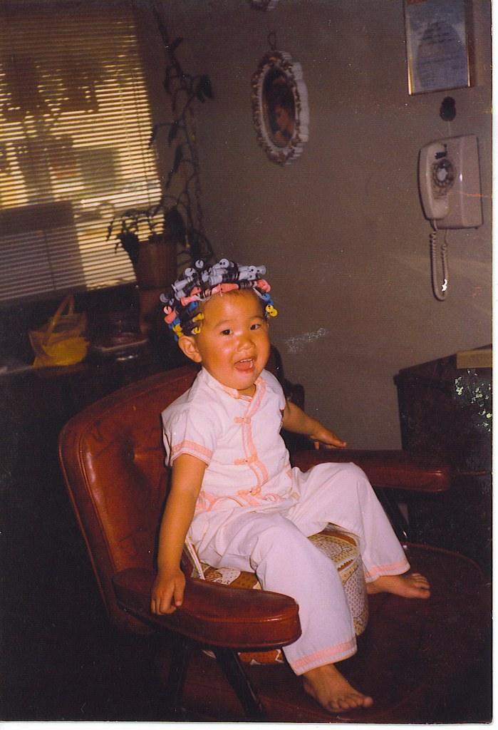 Baby S 1st Perm Submitted By Ken Amp Nicole H Graco