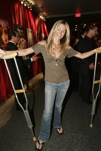 Caroline Neron Singer Marie Chantal Toupin Arrives On Crut Flickr