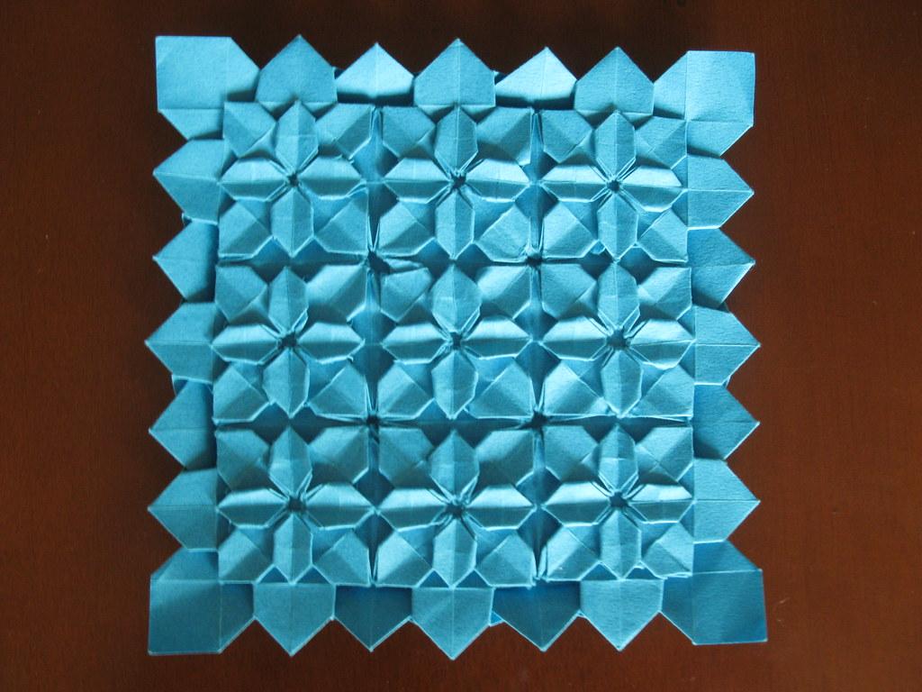Shuzo Fujimoto S Hydrangea Tessellated One More Iteration