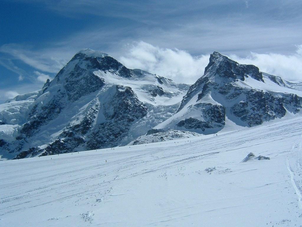 Snowy Mountains Sebastian Dr 246 Ge Flickr
