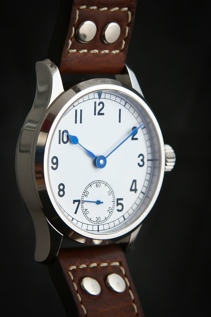 Kemmner Marine The Marine Style Watch Is Based On The