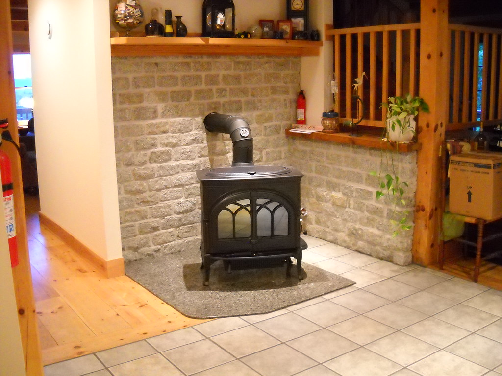 Jotul Wood Stove On Hearth Pad View More Fireplace Wood