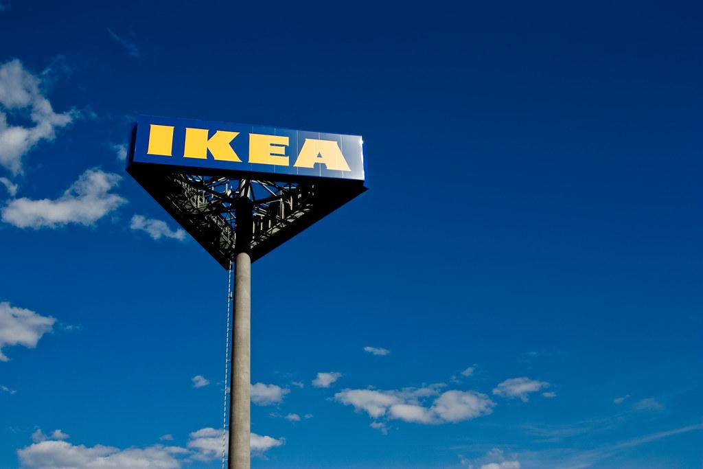 Ikea Tower Strandhe Flickr