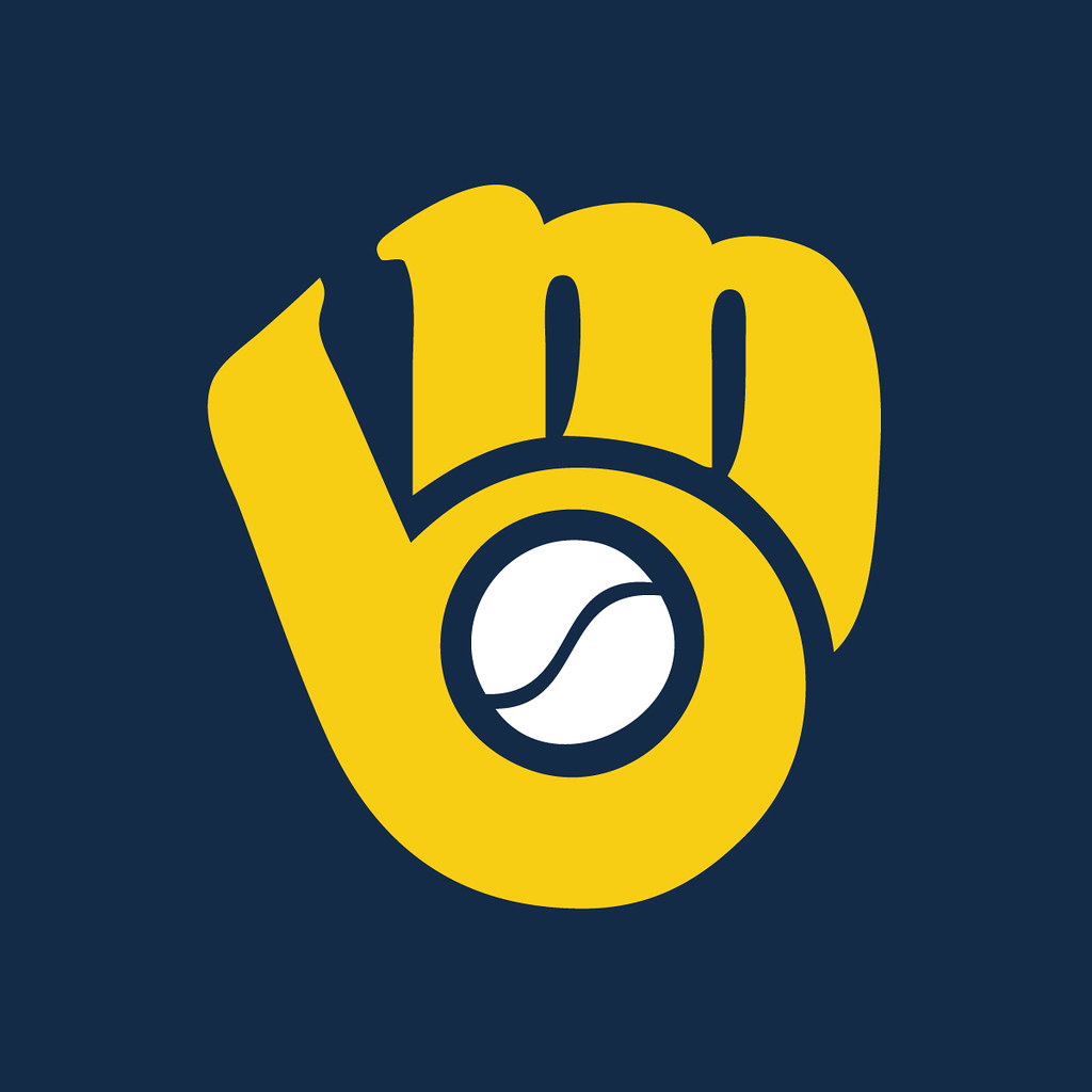 Milwaukee Brewers New Logo