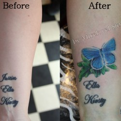 4c036332e188f Cover Ups Butterfly And Flower | Gardening: Flower and Vegetables