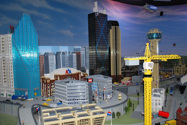 LEGOLAND Discovery Center in Texas   Flickr