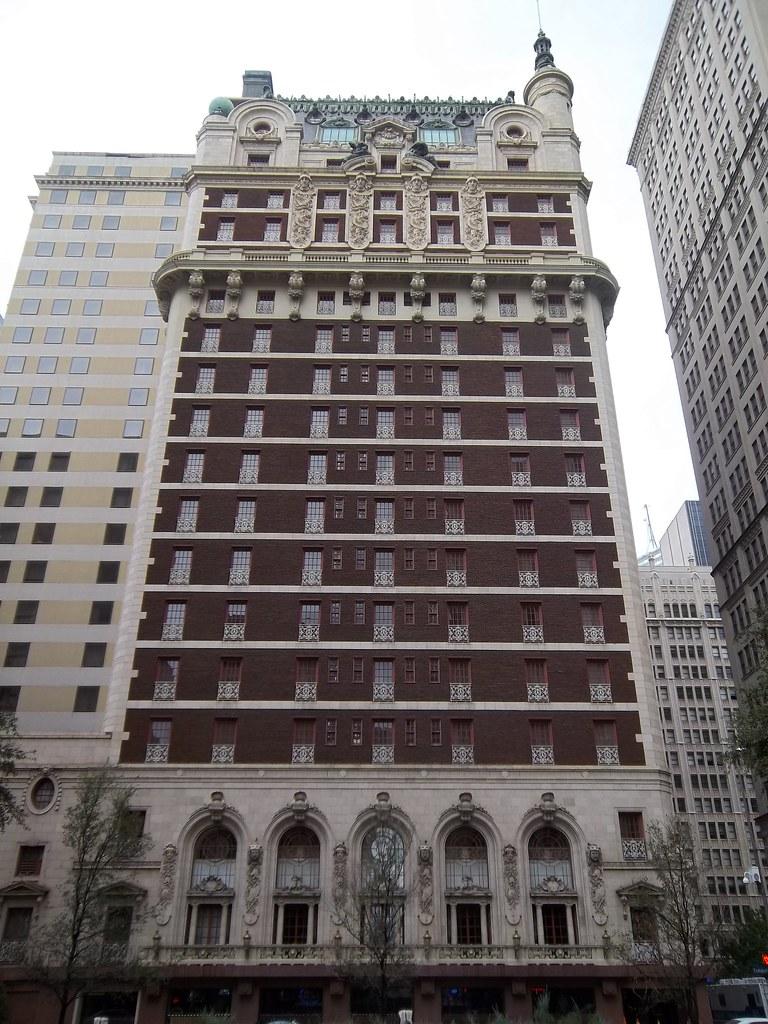 Adolphus Hotel Dallas Texas The Adolphus Was Opened On 5 Flickr
