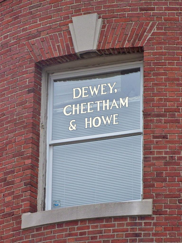 Dewey Cheatham And Howe Tom And Ray Magliozzi Of Npr S