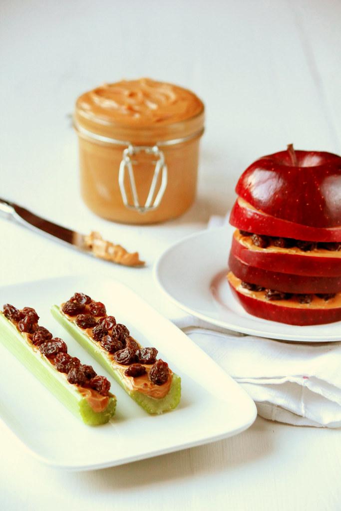 delicious healthy snacks - 756×756