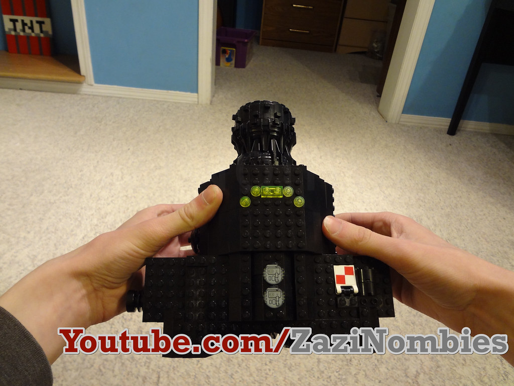 Lego Night Vision Goggles Replica   A pair of Night vision G      Flickr     Lego Night Vision Goggles Replica   by ZaziNombies