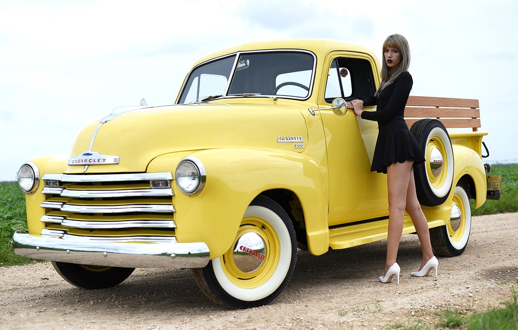 1948 1952 Chevy Pickup Sale