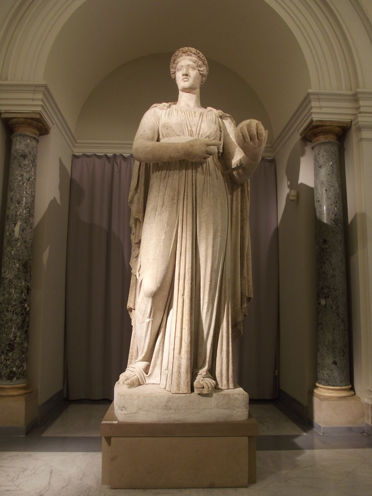 National Archaeological Museum Of Naples Muse The So Ca