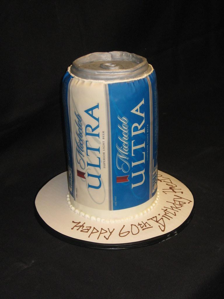 Michelob Ultra Cake Www Northshoretx Com Nscctx Flickr