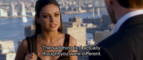 Love Friends with Benefits (2011). I mean the movie. | Flickr
