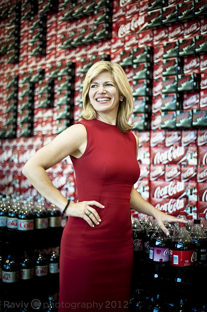 Laura Karet Chief Executive Officer Giant Eagle