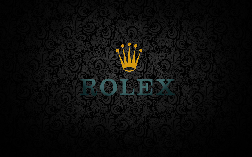 Rolex Wallpaper   Perry Black   Flickr     Rolex Wallpaper   by p rawrproduction1
