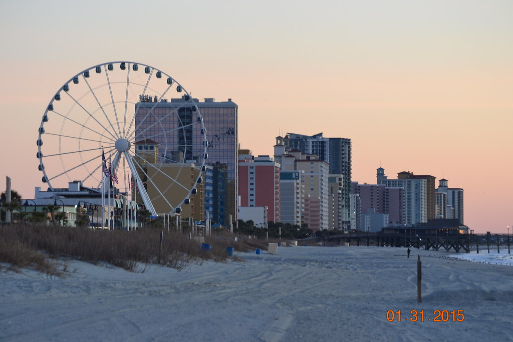 Free Pictures Myrtle Beach