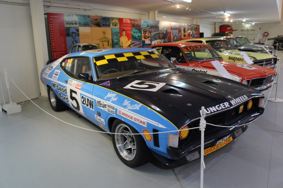 1974 ford cars » 1974 Ford Falcon XA GT Hardtop Bathurst winner   The XA Falc      Flickr     1974 Ford Falcon XA GT Hardtop Bathurst winner   by Sicnag