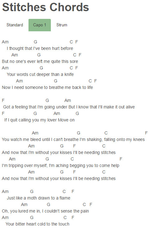 Bad Company Acoustic Chords