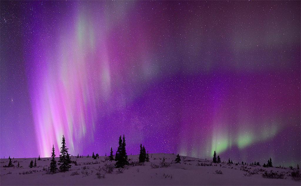 Northern Lights High