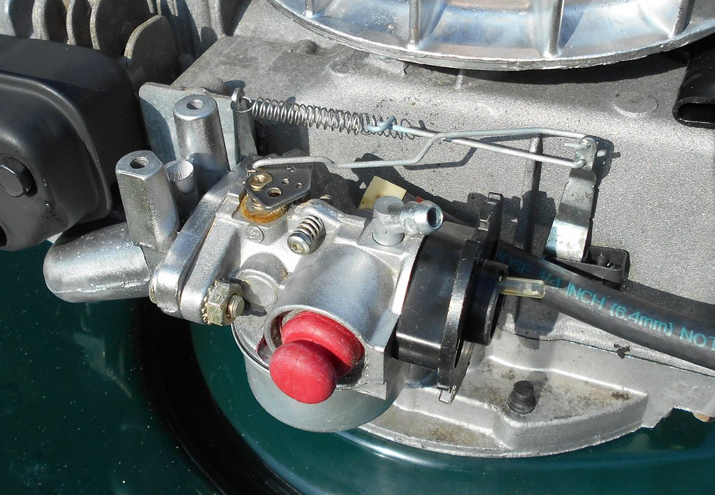Carburetor Briggs And Stratton 2 Hp Engine