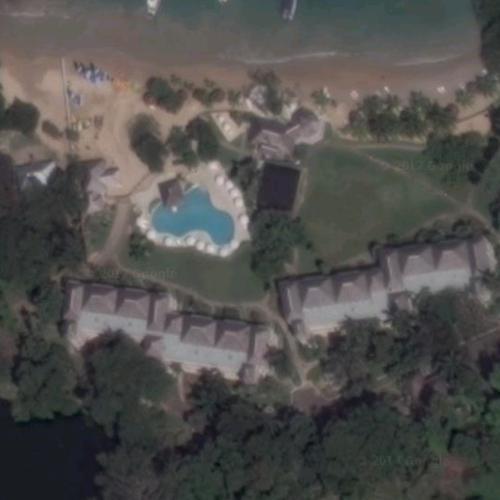 Sans Souci Resort Quot James Bond Quot In Ocho Rios Jamaica