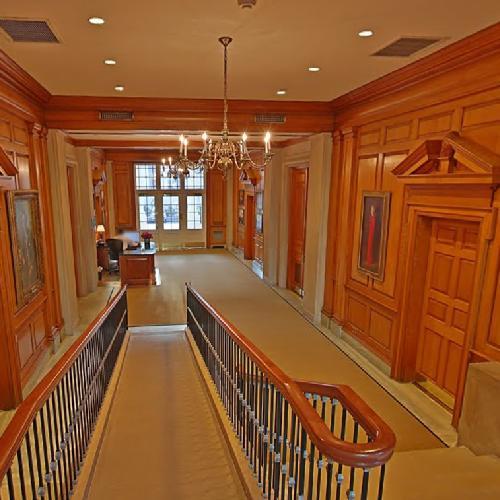 East Wing Lobby White House In Washington Dc Virtual