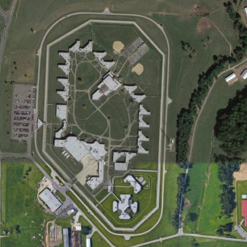 Mansfield Correctional Institution In Mansfield Oh