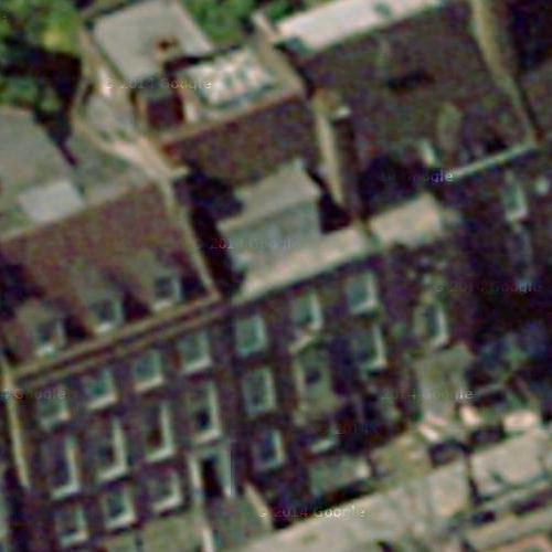 Mark Knopfler S House In London United Kingdom Google Maps
